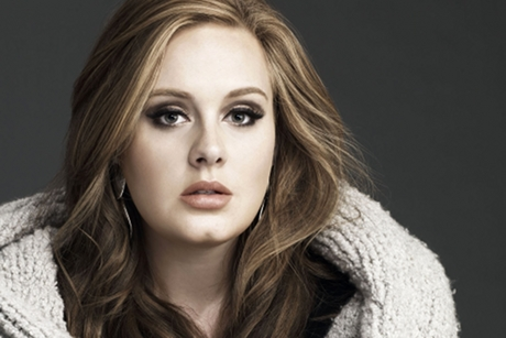 ADELE LAURIE BLUE ADKINS Career
