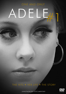 ADELE LAURIE BLUE ADKINS Famous Albums