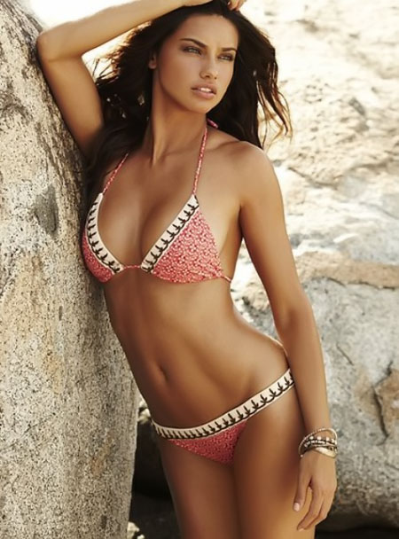 ADRIANA FRANCESCA LIMA hot