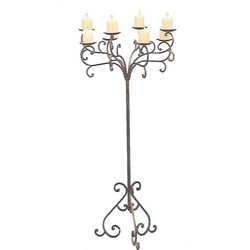 Lamp Candle Stand