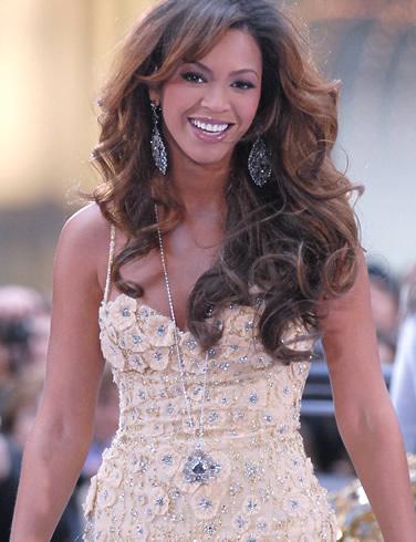 Beyoncé Giselle Knowles American Pop singer