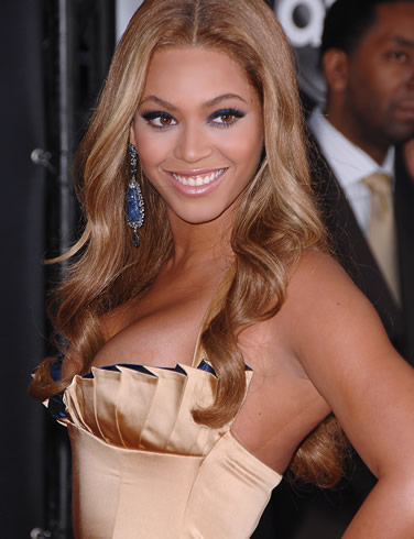 Beyoncé Giselle Knowles American Pop singer songwriter
