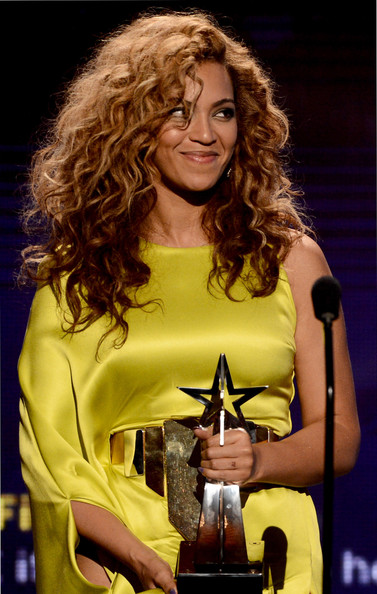 Beyonce Giselle Knowles Carter 2012 BET Awards