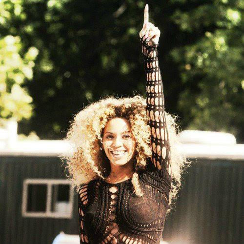 Beyonce Giselle Knowles Singer