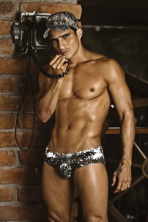 Pikante Underwear Collection 2012