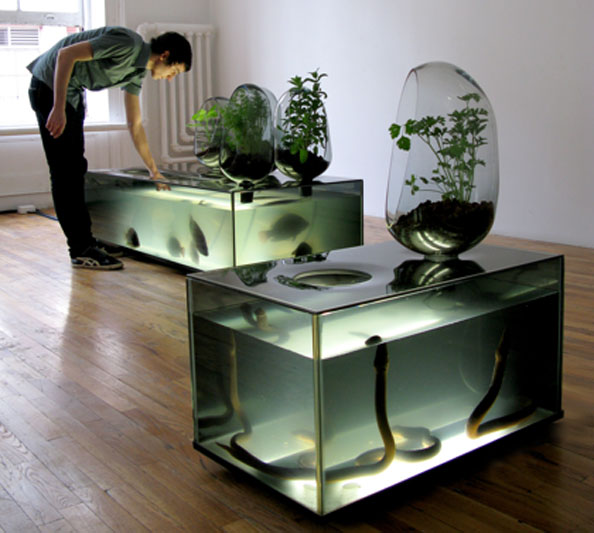 floating garden benjamin graindorge