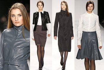30 Paar Haende at Berlin fashion week