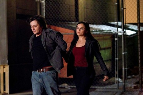 "Actor Edward Furlong, who starred in ""Terminator 2,"" was arrested early"