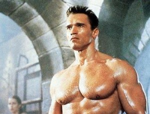 Arnold Alois Schwarzenegger acting Career