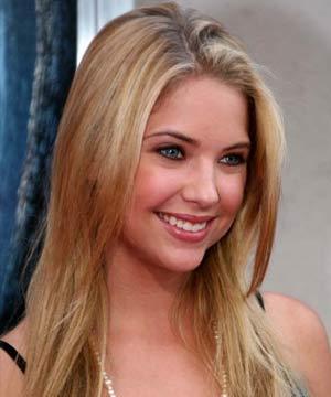 Ashley_Benson Smile