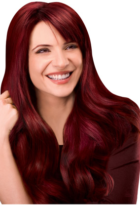Best Red Hair Color B