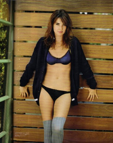 Cobie Smulders Photo Shoot