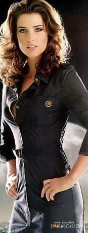 Cobie Smulders photo