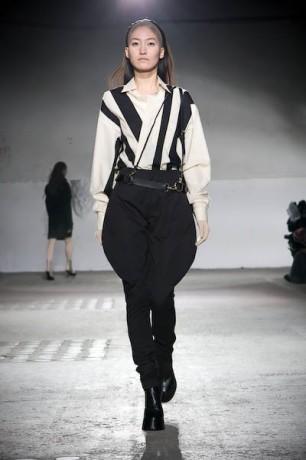 FABRIC magazine Fashion