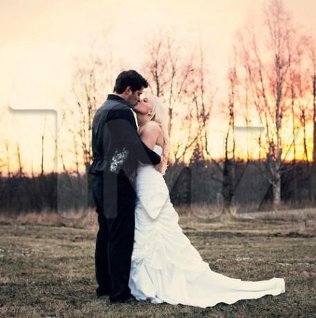 Levi Johnston Wedding Photos.