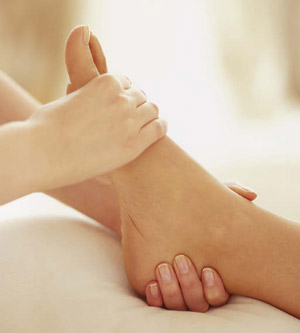 Massage For Your Foot