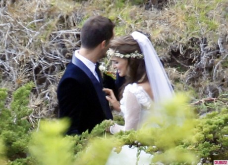 Natalie Portman's secret wedding