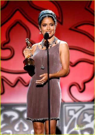 Salma Hayek 2009 ALMA Awards