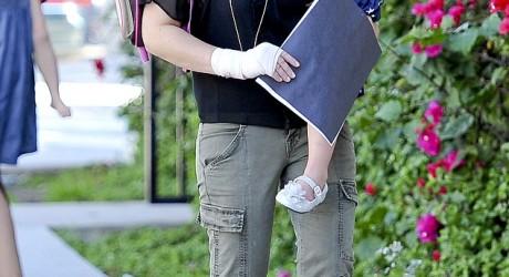 Sarah Michelle Gellar & Freddie Prinze