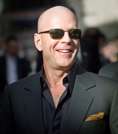 Walter Bruce Willis Actor