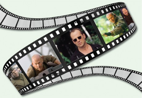 Walter Bruce Willis Upcoming Movies