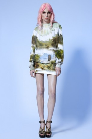 alab 2013 resort latest collection
