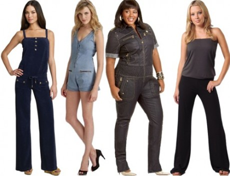 casual plus size jumpsuits and rompers
