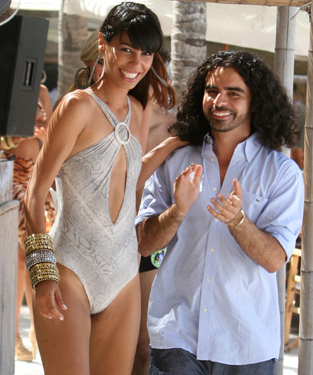 designer az araujo brazilian swimwear