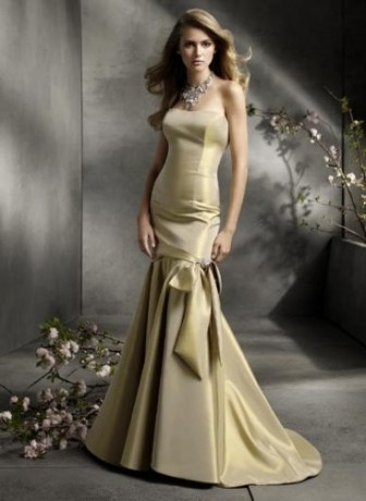 Evening dresses 2012