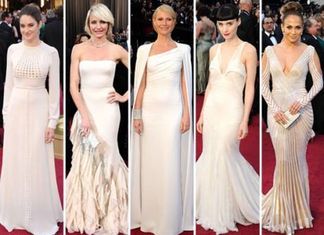like Natalie Portman and Emma Stone Oscars Dresses