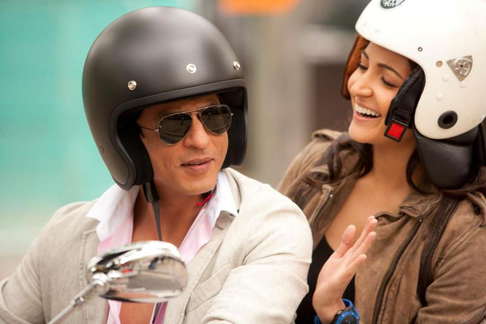 shahrukh khan and anushka sharma movie wallpapers in their next upcoming untitled film