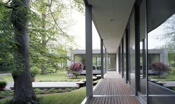 Beautiful Interior Designs of Michael Jackson's House