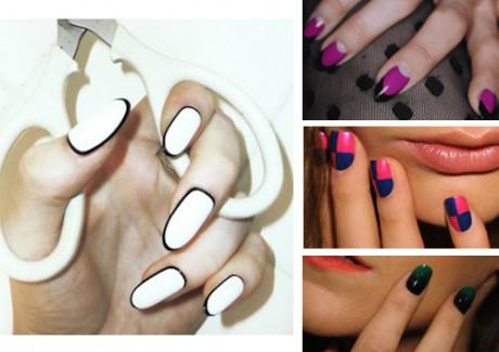 ART nail art trends SM