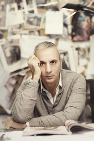 Alessandro Dell'Acqua Designer