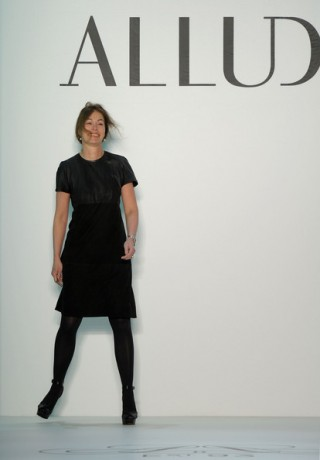 Allude Fashion Show