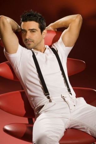 Andrew Christian, Fashion Designer