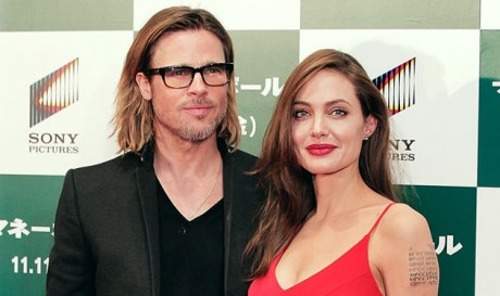 Brad Pitt, Angelina Jolie to marry