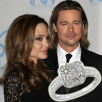 Brad Pitt and Angelina Jolie Marry