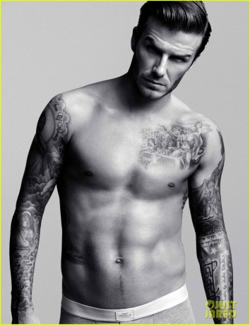 David Beckham Underwear