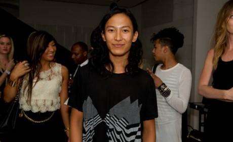 Fashion designer Alexander Wang Style