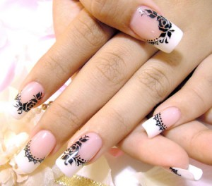 How to make a beautiful nail art choice image nail art and nail nail art beauty gallery nail art and nail design ideas 2012 hottest nail art trends girls prinsesfo Image collections