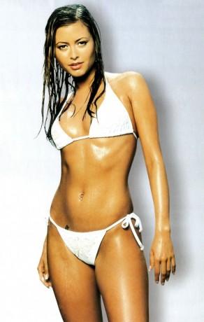 Holly Valance Hot Body