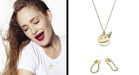 Jemima Kirke Jewelry Collection