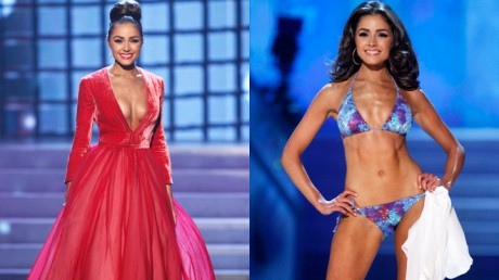 Miss USA Olivia Culpo was crowned Miss Universe pageant