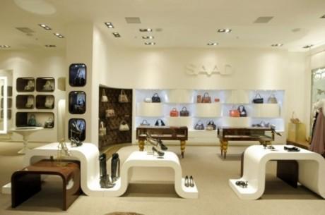 Modern furniture design for interior shop high class