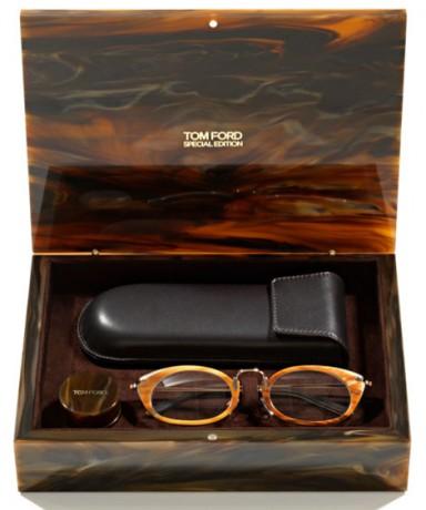 precious eyewear by Tom Ford