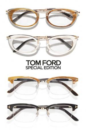 very expensive eyewear Tom Ford