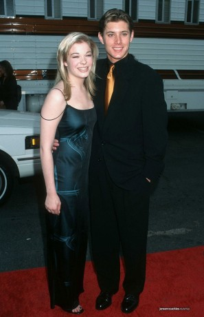 25th American Music Awards 1998 jensen ackles