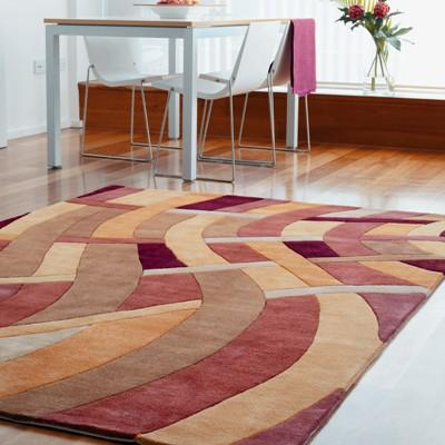 Colorful Modern Rug so Beautiful