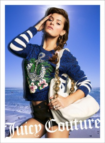 Juicy Couture SS 2013 collection